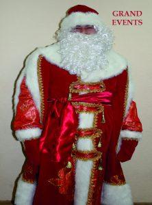 Заказать Дед Мороза в Казани