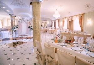Зал на свадьбу